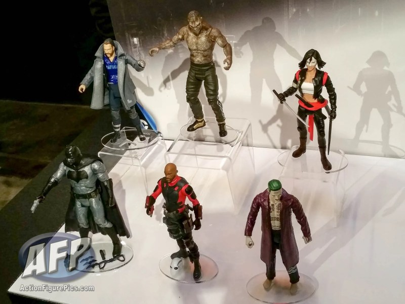 Toy Fair 2016 - Mattel DC Multiverse and Suicide Squad (15 of 31)