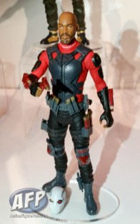 Toy Fair 2016 - Mattel DC Multiverse and Suicide Squad (25 of 31)