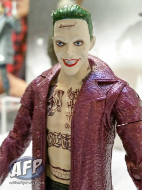 Toy Fair 2016 - Mattel DC Multiverse and Suicide Squad (31 of 31)