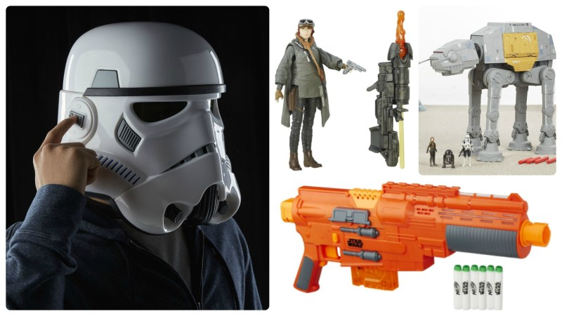 More Hasbro Rogue One A Star Wars Story Toys
