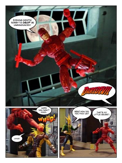 Daredevil - Shock Treatment - page 22