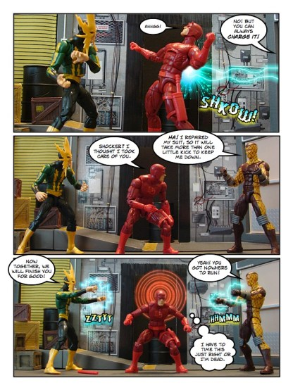 Daredevil - Shock Treatment - page 24