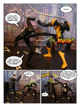 The Amazing Spider-Man - The Disc - page 07