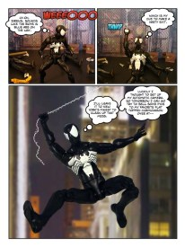 The Amazing Spider-Man - The Disc - page 10