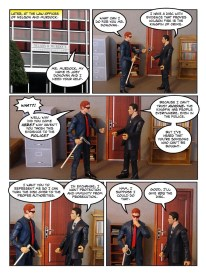 The Amazing Spider-Man - The Disc - page 15
