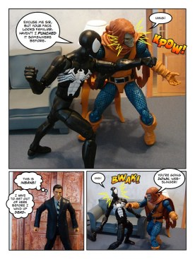 The Amazing Spider-Man - The Disc - page 33