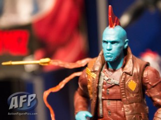 Toy Fair 2017 Marvel Legends Guardians of the Galaxy wave 1 (7 of 7)