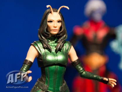 Toy Fair 2017 Marvel Legends Guardians of the Galaxy wave 2 (21 of 22)
