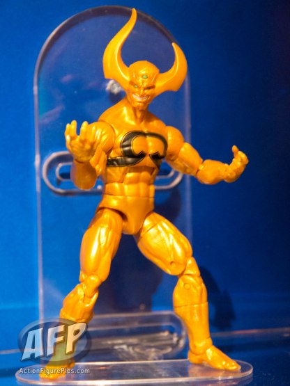 Toy Fair 2017 Marvel Legends Guardians of the Galaxy wave 2 (7 of 22)