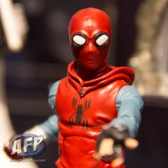 Toy Fair 2017 Marvel Legends Spider-Man wave 2 (6 of 11)