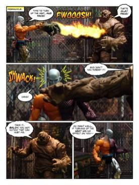 Batman - Outsiders - page 19