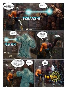Batman - Outsiders - page 20