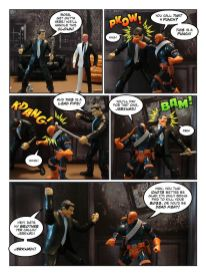 Batman - The Two Faces of Death - page 12