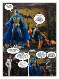 Batman - The Two Faces of Death - page 28