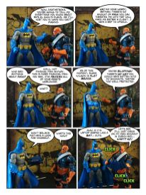 Batman - The Two Faces of Death - page 29