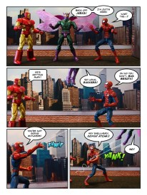 Spider-Man - Beetle-Mania - page 24