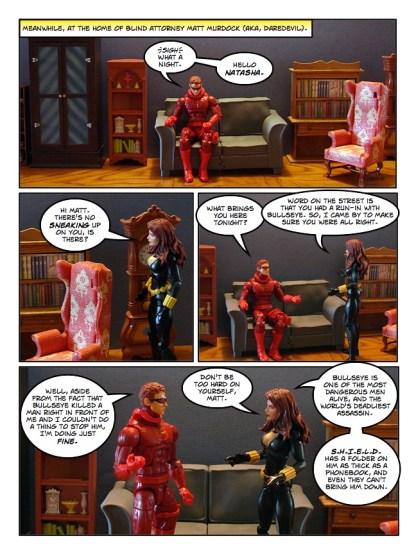 Daredevil - To Catch a Killer - page 13