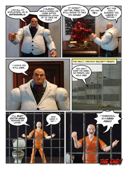 Daredevil - To Catch a Killer - page 29
