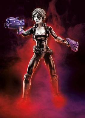 Marvel Deadpool Legends Series 6-inch Domino