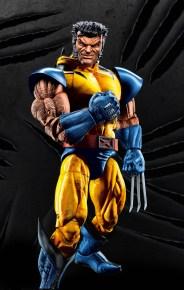 Marvel Legends Series 12-inch Wolverine (2)