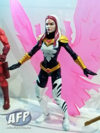 SDCC 2017 - Hasbro - Avengers Legends - Songbird (2 of 4)