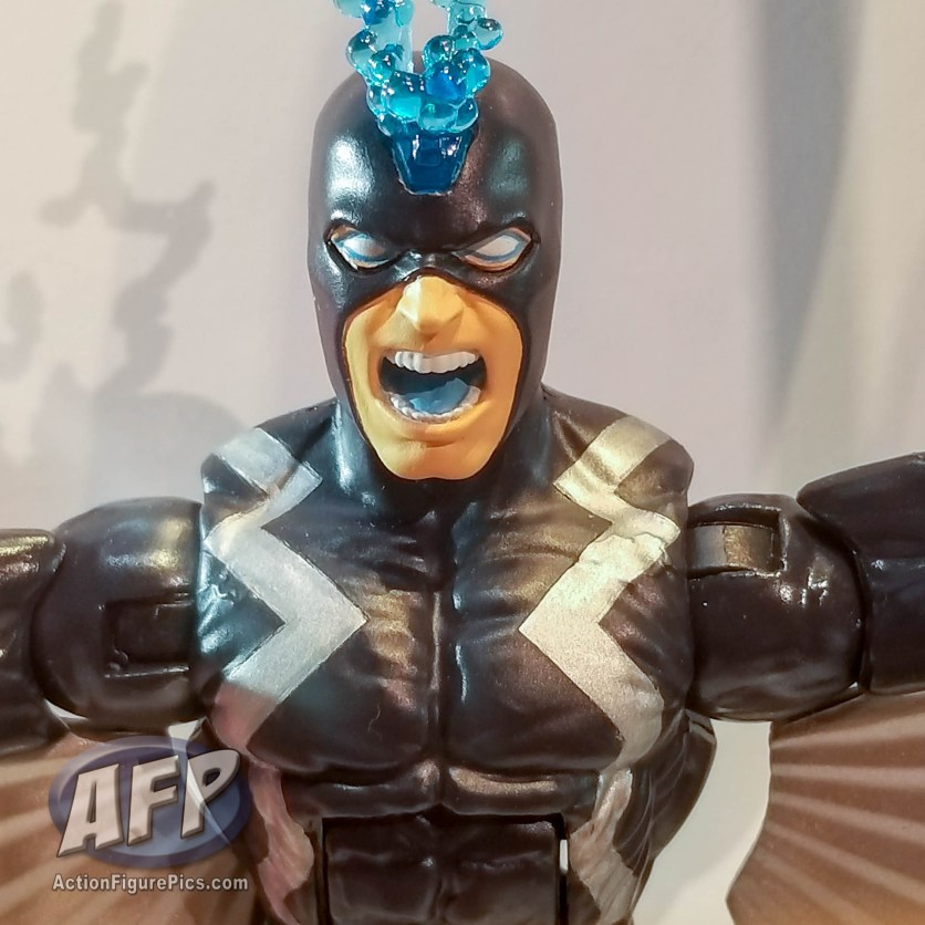 SDCC 2017 - Hasbro - Black Panther Legends (8 of 8)