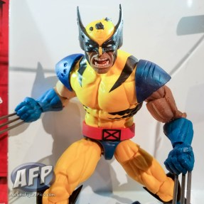 SDCC 2017 - Hasbro - Marvel Legends 12-Inch (7 of 9)