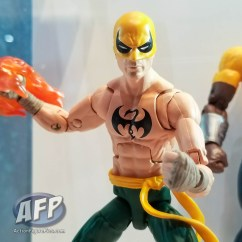 SDCC 2017 - Hasbro - Marvel Legends Retailer Exclusives (16 of 20)