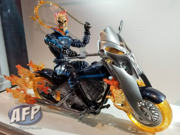 SDCC 2017 - Hasbro - Marvel Legends Ultimate Riders (4 of 7)
