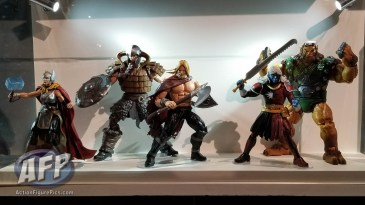 SDCC 2017 - Hasbro - Marvel Legends miscellaneous (3 of 22)