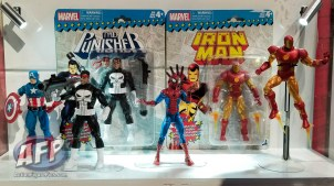 SDCC 2017 - Hasbro - Marvel Vintage Legends (3 of 17)