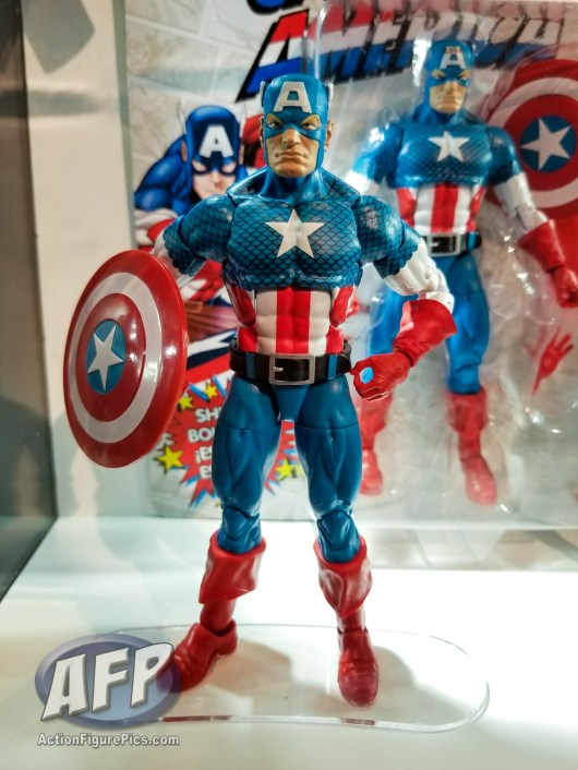 SDCC 2017 - Hasbro - Marvel Vintage Legends (4 of 17)