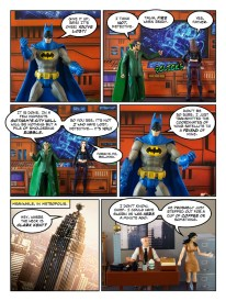 Batman and Superman - World's Finest - Page 30
