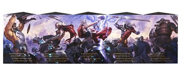 Marvel Legends Series Battle For Asgard 5-Pack - pkg (1)