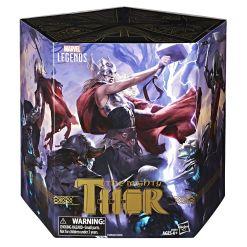 Marvel Legends Series Battle For Asgard 5-Pack - pkg (2)
