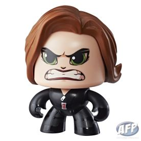 MARVEL MIGHTY MUGGS Figure Assortment - Black Widow (2)