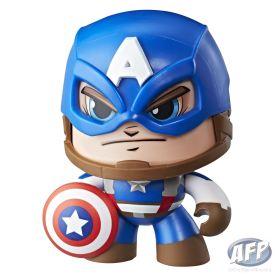 MARVEL MIGHTY MUGGS Figure Assortment - Captain America (2)
