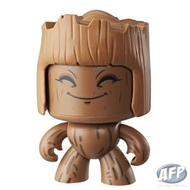 MARVEL MIGHTY MUGGS Figure Assortment - Groot (1)