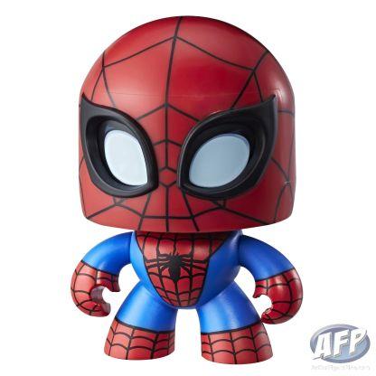 MARVEL MIGHTY MUGGS Figure Assortment - Spider-Man (2)