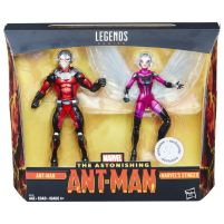Ant-Man and Stinger - in pkg