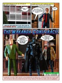 Daredevil - The Wakanda Conspiracy - page 02