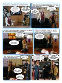 Daredevil - The Wakanda Conspiracy - page 04