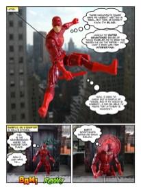 Daredevil - The Wakanda Conspiracy - page 10