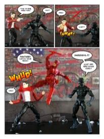 Daredevil - The Wakanda Conspiracy - page 12