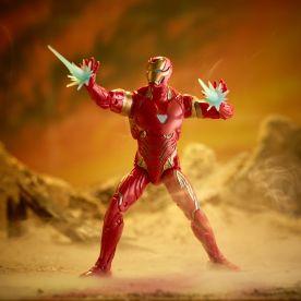 Hasbro Marvel Legends Avengers Infinity War wave 1 - Iron Man