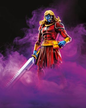 Hasbro Marvel Legends Avengers Infinity War wave 2 - Malekith