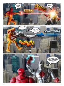 Justice League - Action Heroes - page 03