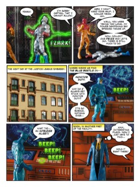 Justice League - Action Heroes - page 06