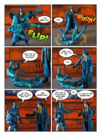 Justice League - Action Heroes - page 09
