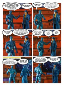 Justice League - Action Heroes - page 11